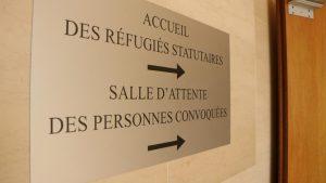 Flux migratoires et asile politique