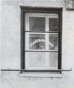 fenêtre balte
