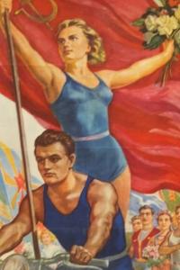 Le sport en Europe de l'Est ou l'histoire d'une propagande