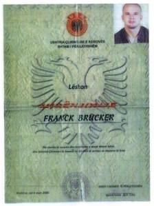 Témoignage d'un Français au Kosovo