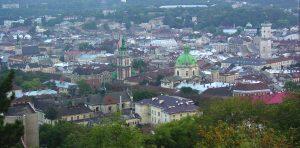 Lviv, Lwów, Lvov, Lemberg