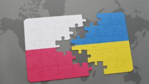 """Pologne-Ukraine : un """"partenariat stratégique"""""""
