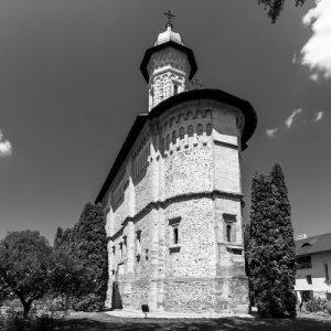 Sous les cieux de Moldavie