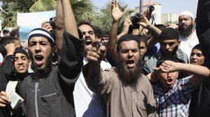 "La ""menace islamiste"" en Russie et en Asie centrale"