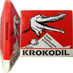 Pleurer des larmes de Krokodil