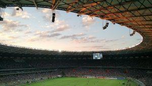 Clubs de foot : prix du succès