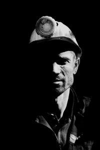 Pologne : les mineurs de Silésie