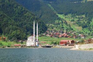 Tour d'horizon de la mer Noire