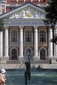 Sofia et Plovdiv, deux lectures contrastées de la destinée bulgare