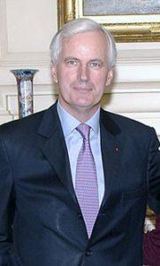 """Entretien avec Michel Barnier : """"Elargissement : mettre les choses en perspective"""""""