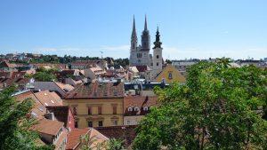 Le renouveau du paysage culturel à Zagreb