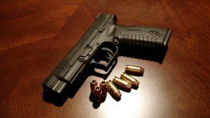 La loi sur le port d'arme à feu en Roumanie: débat sur la sécurité individuelle (2)