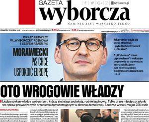 La couverture de l'information mondiale par les médias polonais : enjeux, moyens, limites