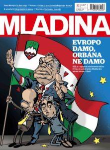 Mladina : une autre Slovénie