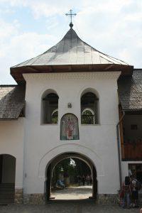 effervescence religieuse chez les jeunes Roumains