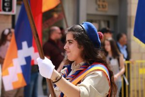 Haut-Karabakh : le retour à la paix fragile après une guerre éclair