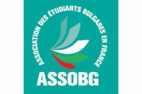 Logo de l'association des étudiants bulgares de France