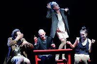 Le théâtre Korniag : loin de ce qu'on attendrait du Bélarus