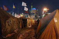 A. Loukachenka : «Nous ne permettrons pas de Maïdan dans notre pays»
