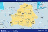 Pourquoi parler de Bélarus? Pourquoi ne pas parler de Biélorussie?