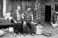 Les patelins du Bélarus : délabrement ou redémarrage?