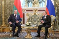 Belarusian foreign policy: Balancing act in face of new challenges