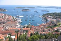 Between isolation and the world: Hvar and the Islands of Dalmatia