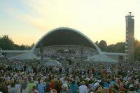 Le Laulupidu à Tallinn: festival de chant folklorique ou patriotique?