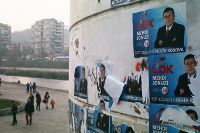 Les élections locales au Kosovo, un «succès historique» à relativiser
