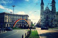 Place du Sauveur à Varsovie : quels clivages dans la société polonaise?