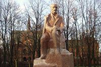 La littérature lettone, un long chemin vers la reconnaissance internationale