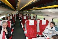 République tchèque: le défi de la modernisation du réseau ferroviaire