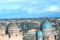«Le respect dû aux aînés est toujours obligatoire en Asie centrale»
