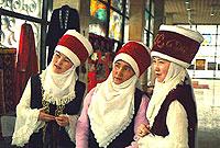 Résurgence de la polygamie en Asie centrale