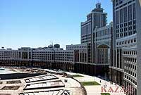 «L'Asie centrale est le point de rencontre des intérêts entre la Russie et la Chine»