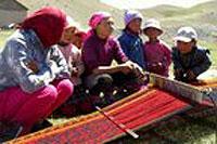 L'Union européenne en Asie centrale: du régional au national