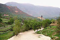 Les enclaves de la vallée de Ferghana : une bataille de cartes