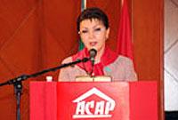 Ces femmes qui dirigeront, peut-être, bientôt l'Asie centrale