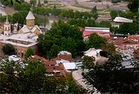 Caucase du Sud : le rôle effacé de l'Union européenne
