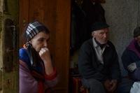 Un obscur village géorgien: Reportage