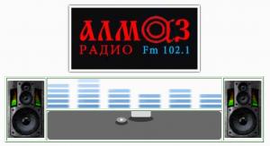 "Kirghizstan : Rustam Koshmuratov, directeur de Radio Almaz: ""Mon rêve ? Qu'Euronews émette au Kirghizstan!"""