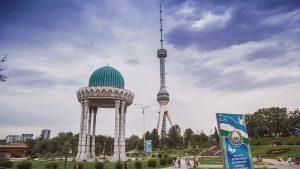 Tachkent en long et en large