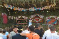 L'école et la fête populaire: lieux de l'enfance dans un village roumain