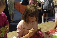 Ukraine: redéfinir le collectif dès la petite enfance