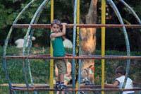 Dossier #64 : «La place de l'enfant dans les sociétés centre et est-européennes»