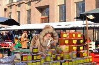 Centrāltirgus, le Ventre de Riga: reportage