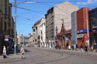 Riga, une ville faite de pleins et de vides: Reportage