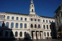 Riga et Stockholm, une Baltique à deux têtes?