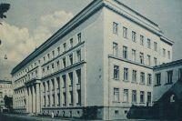 L'architecture et l'urbanisme au service du pouvoir: Riga 1934-1940