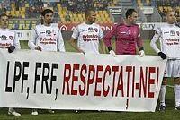 Le football d'élite roumain: une transition qui n'en finit pas
